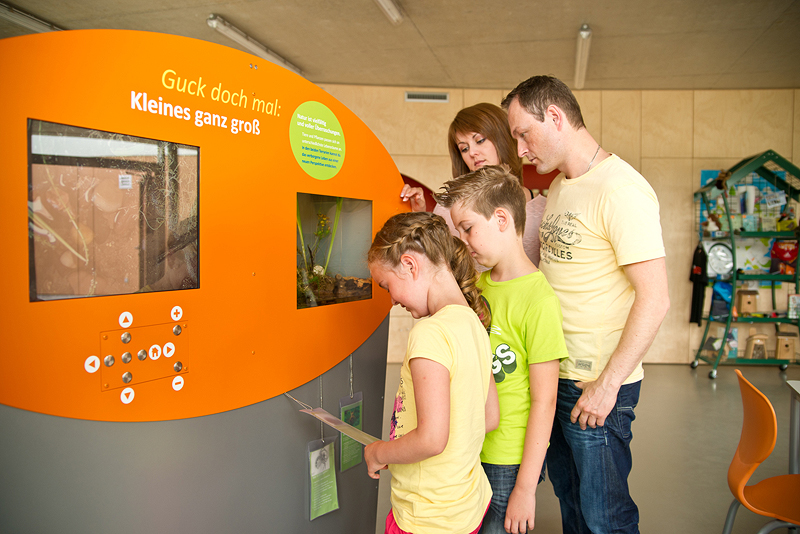 Rothsee Environmental Station