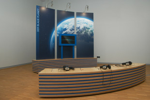 travelling exhibition