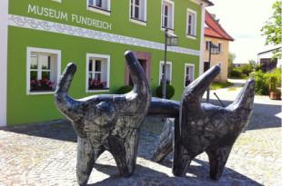 FUNDREICH Thalmässing